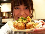 「銀だこ」食べ放題と酒飲み放題で2000円!うぉーオトクだー