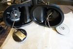 米軍払い下げのヘッドセットを補修してみました