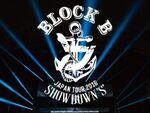 「Block B」白熱LIVEのVR映像をDMM.comで配信開始