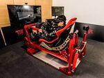 大阪のGLION MUSEUM、VRを駆使した最新のドライブシミュレーター「T3R」を導入!