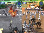 「地球防衛軍4.1」がスマホゲームに!EDF部隊を率いて侵略者を倒そう