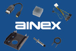 ネジやケーブル愛用者が多い 自作サプライメーカー最大手AINEX大全