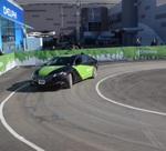 NVIDIAの自動運転車「BB8」の実走をCES2017で目撃(動画)