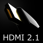 HDMI バージョン2.1は8K60やダイナミックHDRをサポート