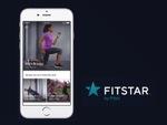 FitbitがFitstarアプリ最新版公開、おススメトレーニングを提供