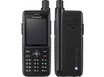 ソフトバンク、片手で持てる衛星携帯電話「SoftBank 501TH」