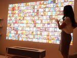 ソニーが部屋に仮想本屋を作る!?  次世代の生活を豊かにするデバイス「Life Space UX」を体験