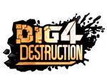 渋谷「VR SPACE」でコロプラの「Dig 4 Destruction」がプレー可能に
