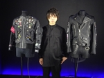 着るワンオク! ONE OK ROCKの新曲を全身で体感できるジャケットを開発