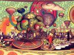 絵本の世界を体験!  VRアニメ「博士と万有引力のりんご」公開