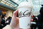 マクドナルド1月16日から「コーヒー売りません」