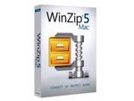 WinZip Macの最新バージョン発売、クラウド共有時に自動リンク生成