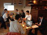ユーザーコミュニティ「kintone Café」活動レポート