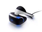 PlayStation VRが国内で再販決定