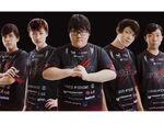 日本エイサー、プロゲーミングチーム「SCARZ」とスポンサー契約締結