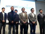Amazonが日本でスタートアップ支援「Amazon Launchpad」提供開始