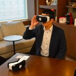 ヘーベルハウス、VRで住宅見学ができる施設をオープン