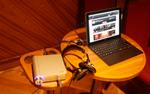 総額約400万のシステムで、DSDライブ配信「PrimeSeat」のリアリティを体験した