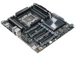 ASUS、「10GBASE-T」LAN対応のマザーボード「X99-E-10G WS」1月20日発売