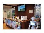 大日本印刷、AIを活用した人と情報デバイスのコミュニケーションプラットフォーム実証実験を開始