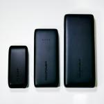 e☆イヤホン、RAVPowerの1000円台で買える世界最軽量モバイルバッテリー