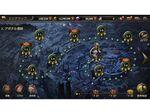 コンボスマホアクションゲーム「HIT」新マップ「アポテル遺跡」を実装