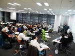 飯田橋で語り合うクラウド、機械学習、FinTech、サーバーレス、そして働き方