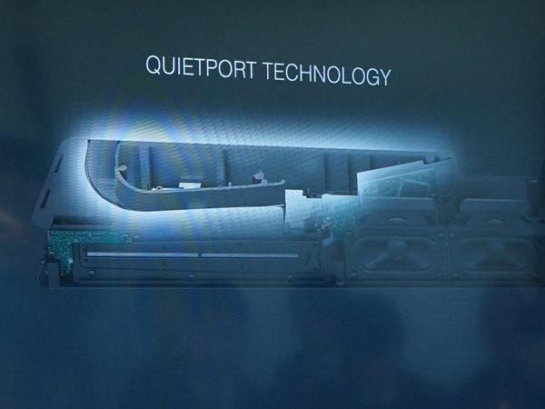 QuietPort