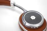 MASTER&DYNAMICの新型Bluetoothヘッドフォン「MW50」の国内販売開始