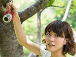 池澤あやかの自由研究:「OLYMPUS AIR」はアクセサリーでもっと楽しくなる!