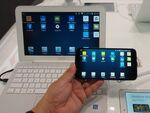 幻の合体スマホを発表したアルカテルは、BlackBerry製造でどう躍進するか