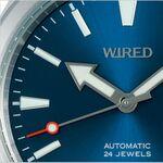 春まで待てない! ソニーwena wristとセイコーWIREDコラボモデル、初機械式で限定500本