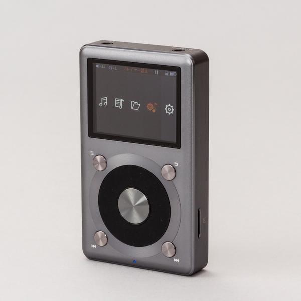 「FiiO X3 2nd generation」