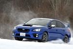スバル・スポーツAWDの頂点「WRX STI」の新型「DCCD」を雪上で体験!