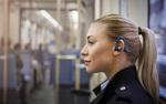 DENON、大ヒットモデルの後継ワイヤレスヘッドフォン発表