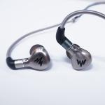 もっとアジアで愛される音? 実売7000円台でベリリウムコート振動板の「Wizzer A15」