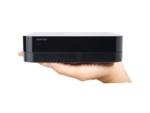 小さすぎる1TB HDDレコーダー お弁当箱サイズで裏録可能