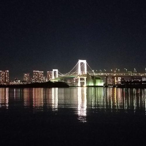 カメラ自慢のスマホで夜景を綺麗に撮影できるか極限テスト!