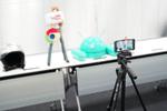 スマホのカメラで室内とご飯写真を綺麗に撮れるか限界テスト!