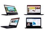 レノボ、「ThinkPad」に幅広くカスタマイズできるモデル4製品登場