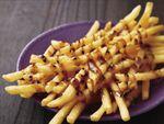 マクドナルド「和風ポテトフライ 大学いもの味」の絶妙な塩味と甘さ