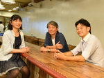小笠原、江草、山口の3人が語った「さくらのIoT」の軌跡と奇跡