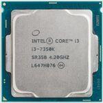 たーのしー!Core i3-7350Kをオーバークロックしたら5GHzで動いたよー