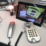 固定電話でAmazonで買い物ができるようになるプロダクトがおもしろスゴイ!