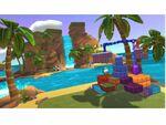 クマムシを元気にさせるパズルゲーム「Water Bears VR」