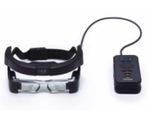 業務用スマートヘッドセット「MOVERIO Pro」2月27日発売