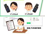 Wi-Fiインカムの会話を音声認識して業務効率化