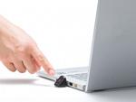 最大10件登録可能な指紋認証リーダー「FP-RD3」1万円台で登場
