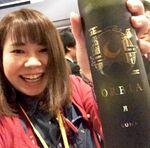 黄金色に輝く日本酒とは? クラウドファンディングには珍酒がたくさん!!