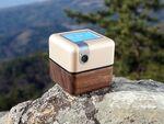 ジェスチャー操作の小型ロボ「PLEN Cube」の資金募集開始